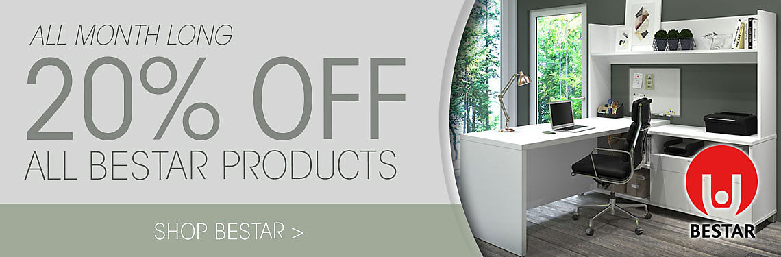 20% Off All Bestar Products