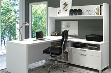 office desk furniture home. shop home office desk furniture