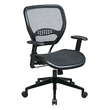 Mid-Back Air Grid Mesh Ergonomic Task Chair, OFS-5560