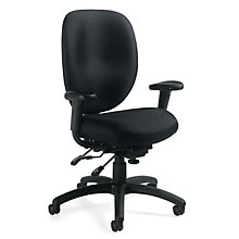 Multi-Function Ergonomic Office Chair, OTG-11653