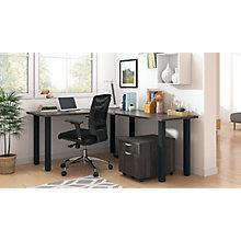 L-Desk Office Suite, 8829087