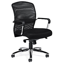 Atwater Mesh Back Executive Chair, 8814066