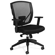 Atwater Mesh Back Synchro-Tilt Task Chair, 8814080