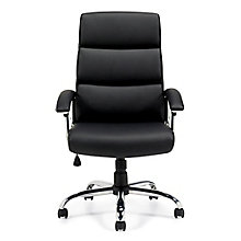 High Back Bonded Leather Executive Chair, 8814220