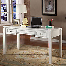 "Boca Writing Desk - 57""W, 8803756"