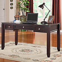 "Boston Writing Desk - 57""W, 8803763"