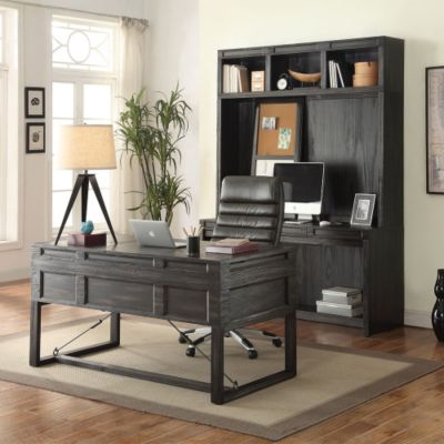 Room Inspiration: A Place for Furniture & Decor Ideas