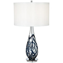 Swirl Table Lamp, 8803436