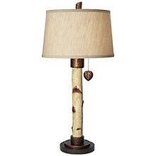 Tree Inspired Table Lamp, 8803442