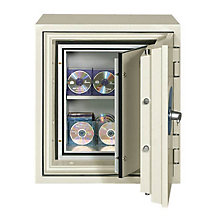 2.8 Cubic Ft Capacity Fireproof Data Safe, PHS-2003
