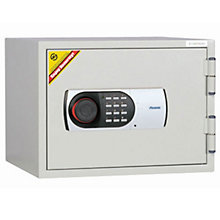 .58 Cubic Ft Capacity Fire Resistant Safe with Electronic Lock, PHS-1231