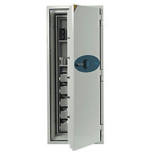 7.9 Cubic Ft Capacity Fire Resistant Data Safe, PHS-4622