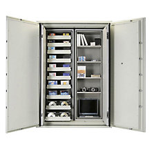 15.75 Cubic Ft Capacity Fireproof Data Safe, PHS-4623