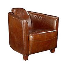 Salzburg Club Chair Brown, 8809192