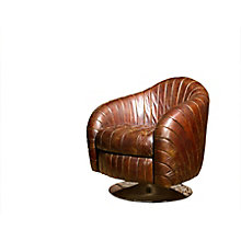 Geneva Club Chair Brown, 8809195
