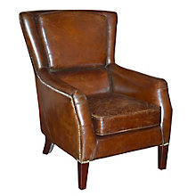 Chester Club Chair Brown, 8809201