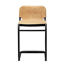 Two Baker Counter Stool Tan , 8823455