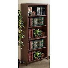 Achieve Five Shelf Bookcase, BUS-PR67665