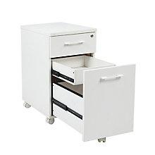 Mobile File Cabinet, 8828671