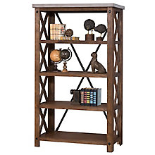 "Paxton Spur Four Shelf Etagere - 66""H, 8807813"