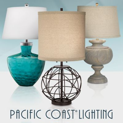 Featured Brand: Pacific Coast Lighting