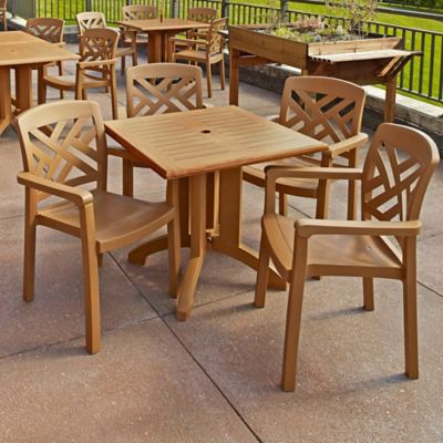 New Patio Sets in Outdoor Furniture