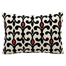 "kathy ireland by Nourison Patterned Accent Pillow - 20""W x 14""H, 8803801"