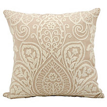 "kathy ireland by Nourison Lace Overlay Accent Pillow - 18""W x 18""H, 8803805"