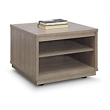 Open Storage End Table, 8822963