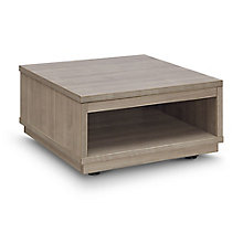 Low Square Storage Table, 8825514