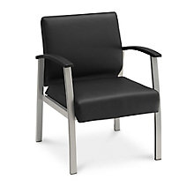 Compass Guest Chair with Arms, 8807988