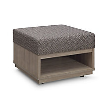Single Seat Storage Bench, 8823104