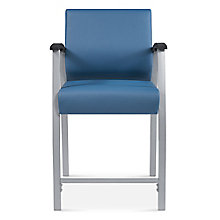 Compass Stool with Arms, 8827773