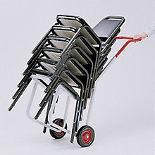 Stacked Chair Dolly, RAO-500