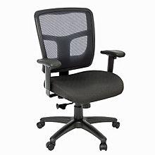 Mid Back Mesh Task Chair, REN-5103