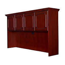 "Prestige Veneer Hutch with Doors - 72""W, 8802312"