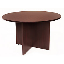 "Legacy Round Conference Table - 42"", 8803049"