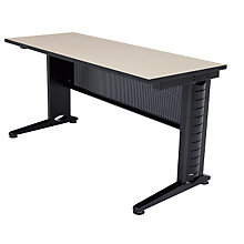 "Fusion Training Table - 48"" x 24"", REN-MTT4824BK"