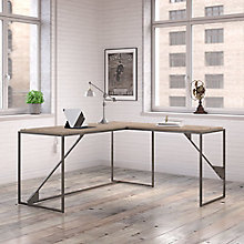 Desk with Return 62W, 8825541