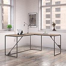 Desk with Return 62W, 8825541