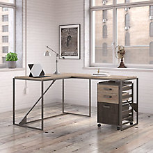 Desk and File 50W, 8825542