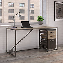 Desk with File 62W , 8825543