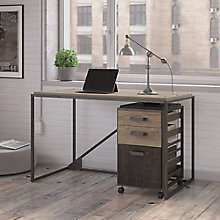 Desk with File 50W , 8825544