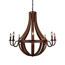 Pasquale Single Layer Pendant , 8809331
