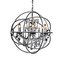 Adelina Pendant Lamp Large, 8809333