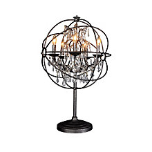Adelina Table Lamp, 8809334