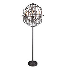 Adelina Floor Lamp, 8809335