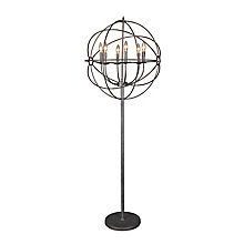 Rossana Floor Lamp, 8809345