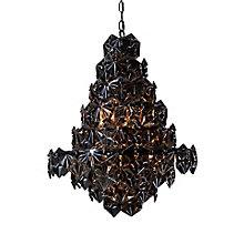 Swan Pendant Lamp, 8823474