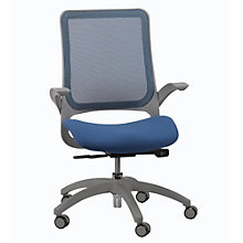 Hawk Mid Back Task Chair, RMT-10345
